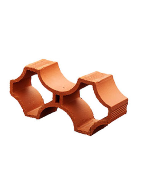 DOUBLE-CURVED OCTAGONAL 79